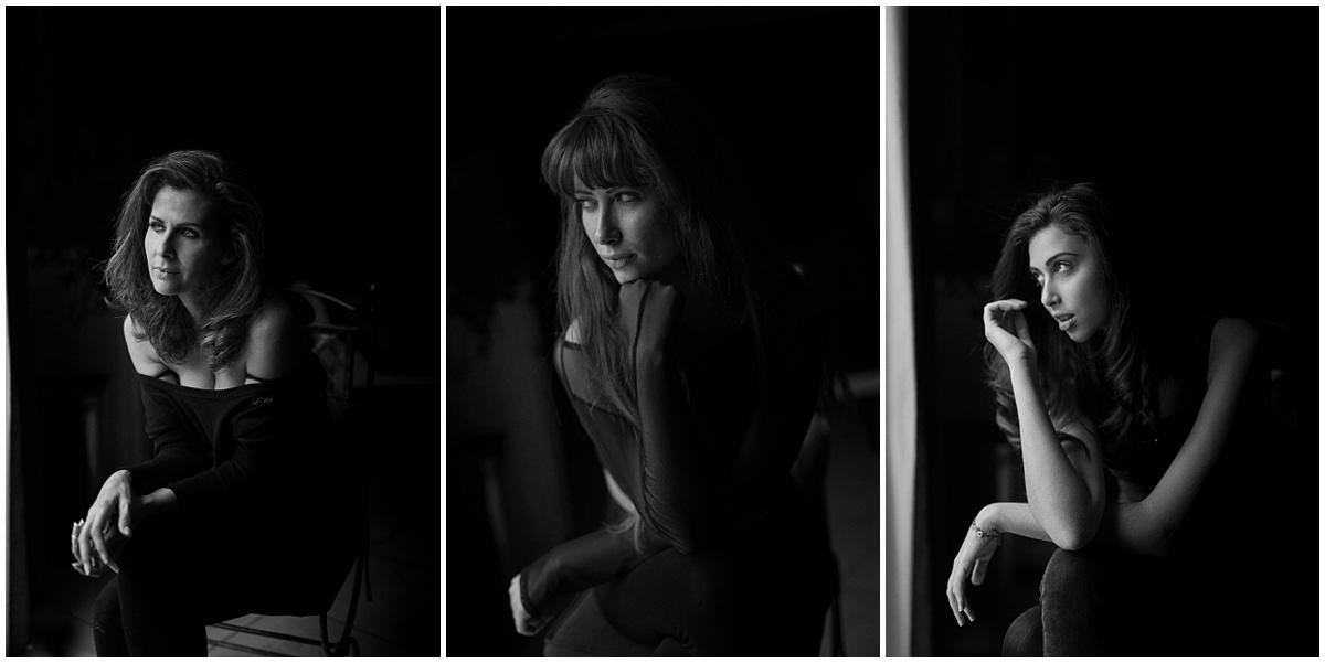 Photographe mode portrait cannes