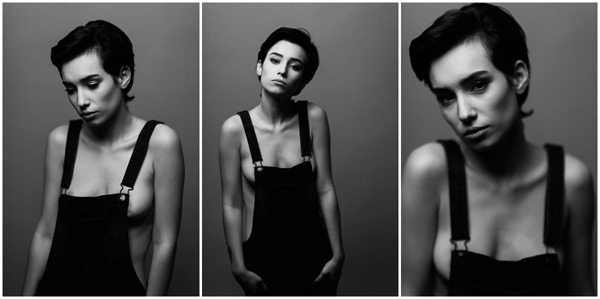 seance portrait mode paris Christophe Serrano