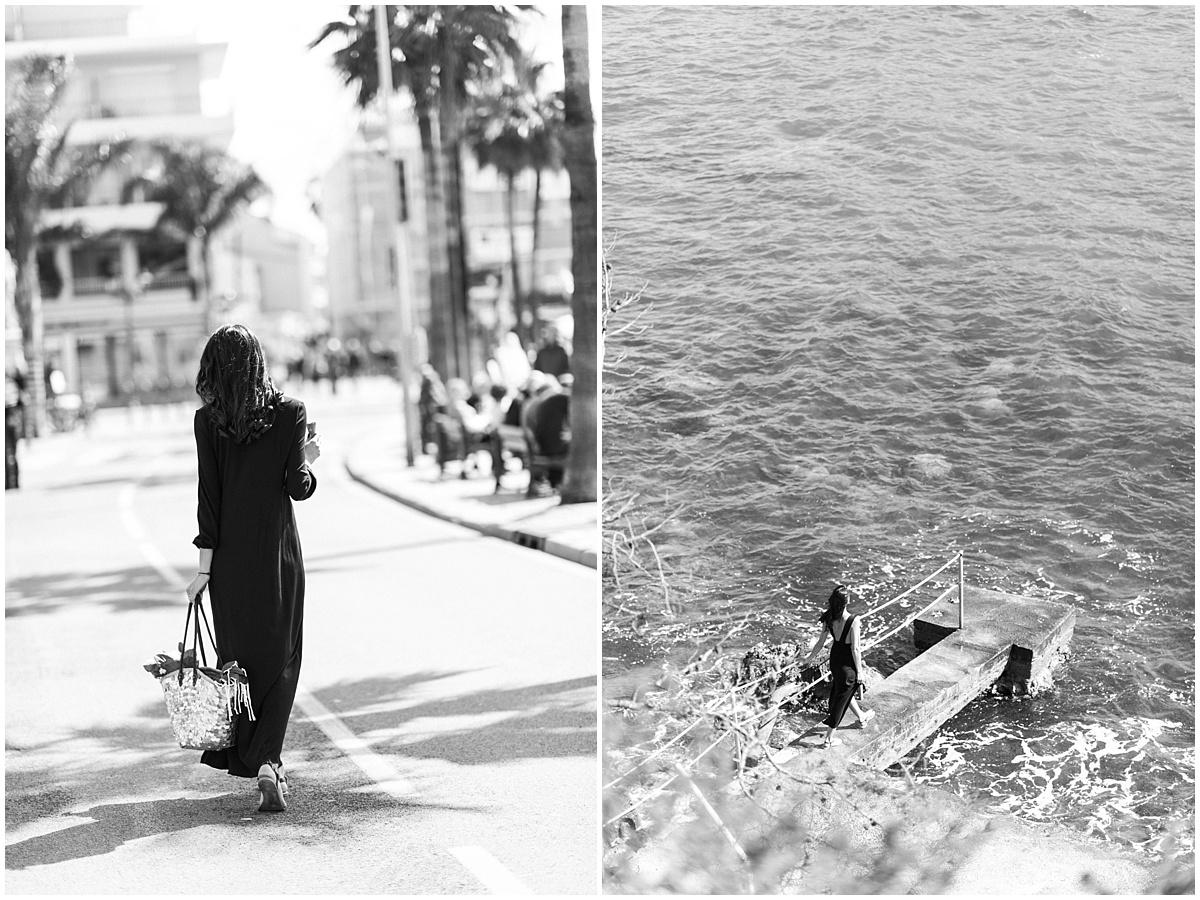 Christophe Serrano photographe mode provence marque manoire