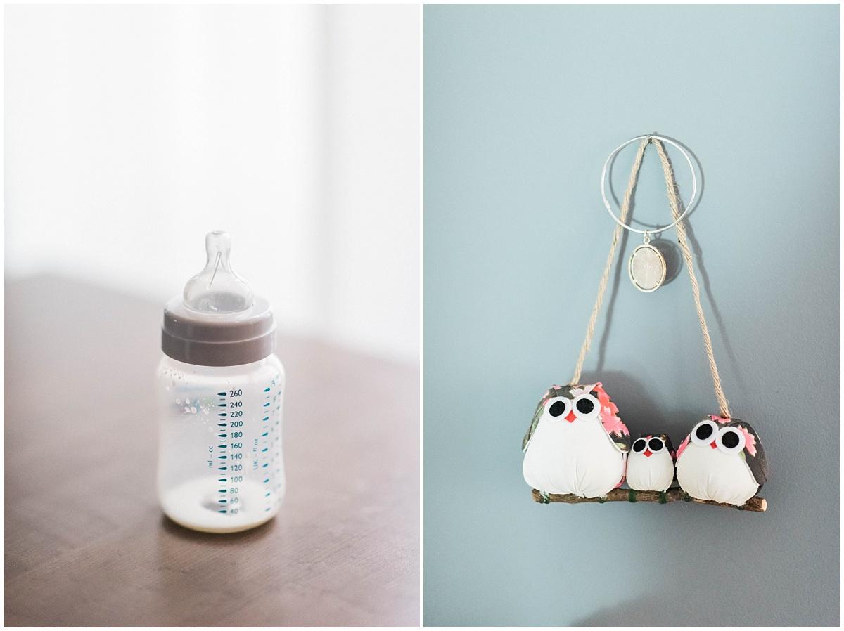 Noman Hosni famille et bébé