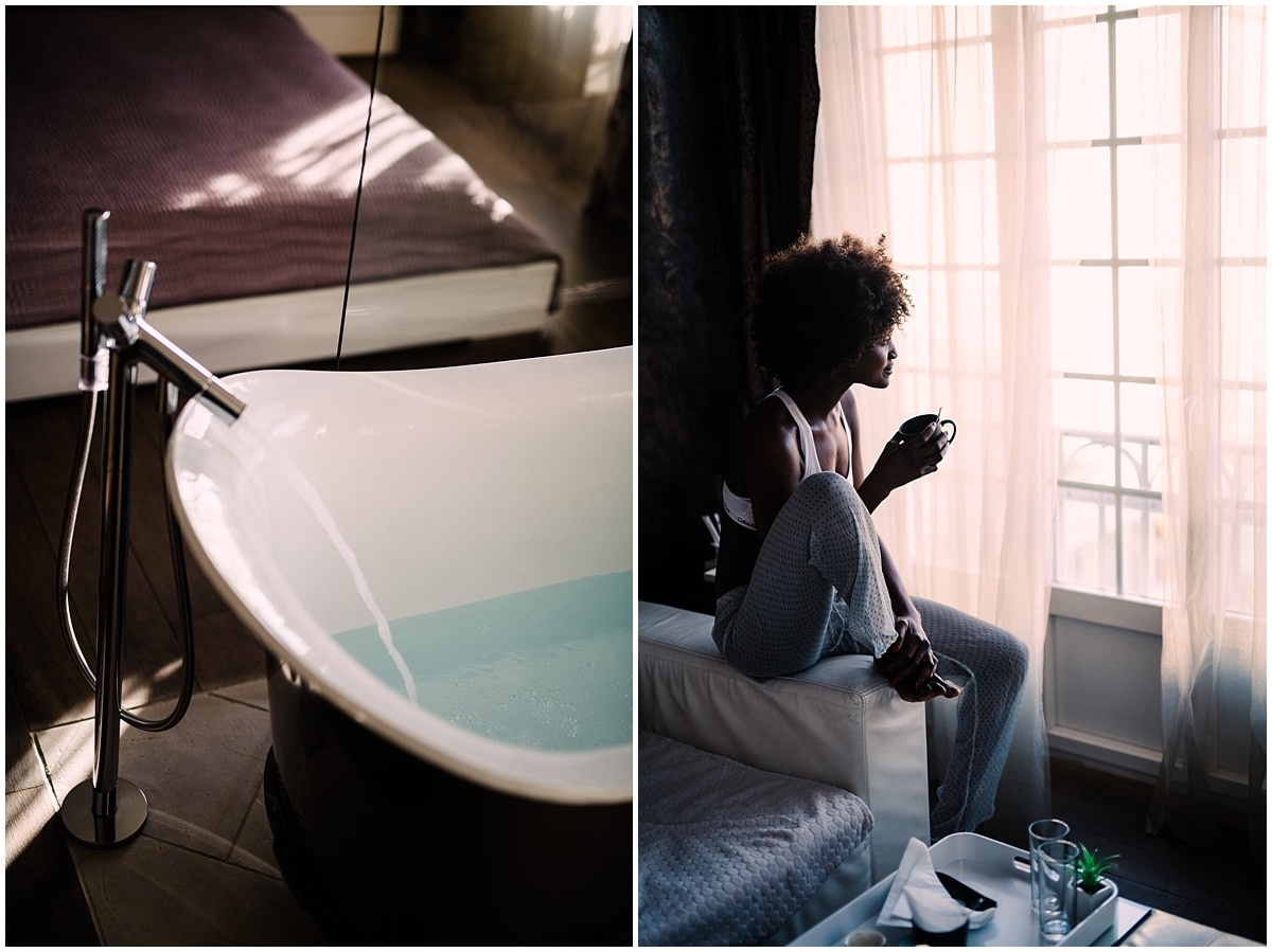 Christophe Serrano fashion mode boudoir nice